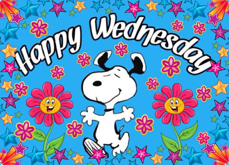Wednesday(ˆ◡ˆ)