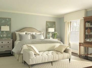 Westmont - traditional - bedroom - st louis - Amy Studebaker Design
