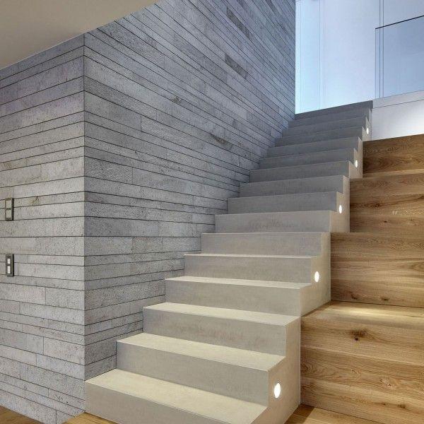 die 267 besten bilder zu .stairs auf pinterest | tadao ando ... - Wohnideen Hannover Manahme