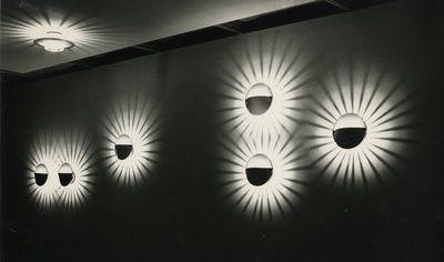 Giovi, lamp, Achille Castiglioni, 1982
