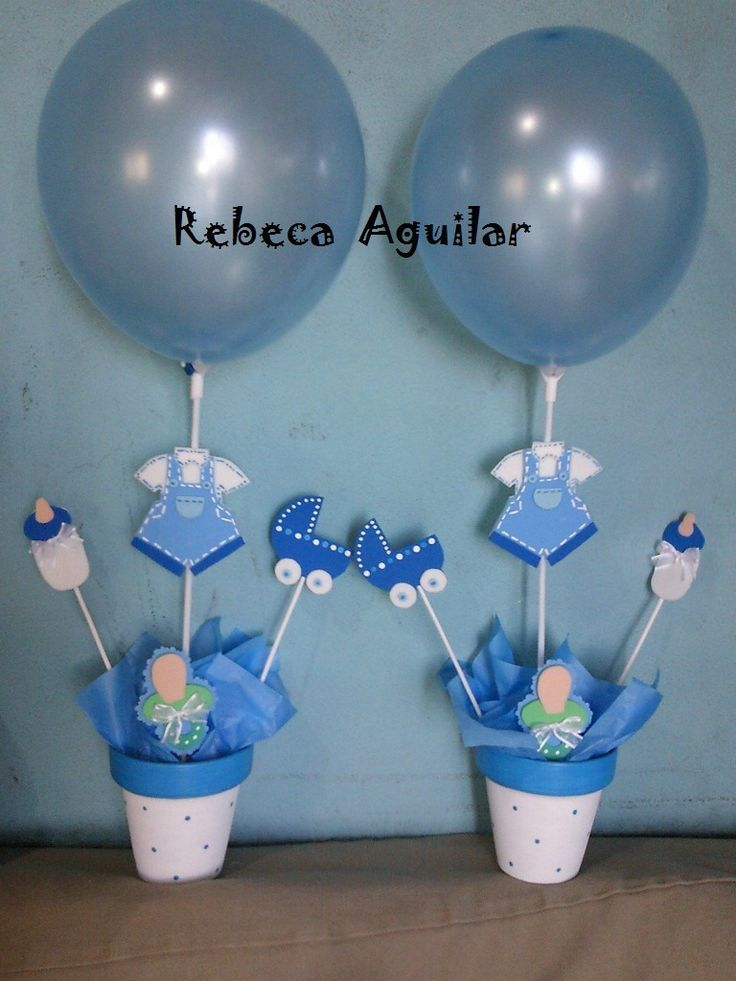 Decoraciones para baby shower de ositos buscar con - Mesa de baby shower nino ...