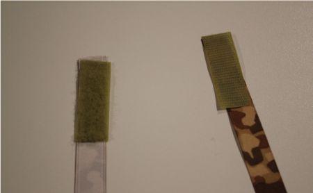 Como hacer delantales para niños reciclando toallas