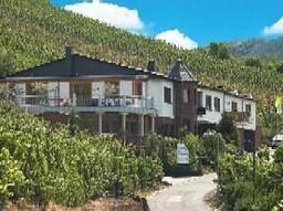 4-Sterne-Urlaubsweingut, 70 m², für 4 Personen in Neef an der Mosel mit Panoramablick zum steilsten Weinberg Europas.