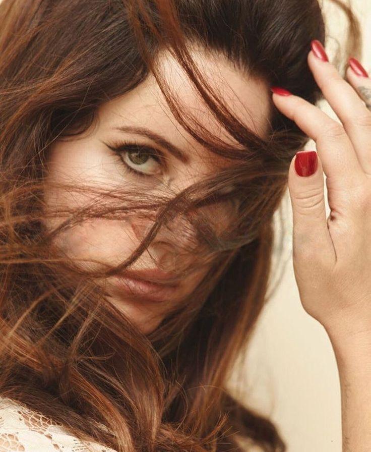 Lana Del Rey || Ⓚ