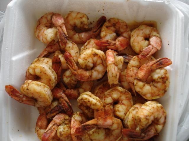 Local's Favorites: The Best Seafood Restaurants In North Myrtle Beach