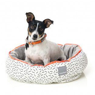 Hustle Reversible Pet Bed