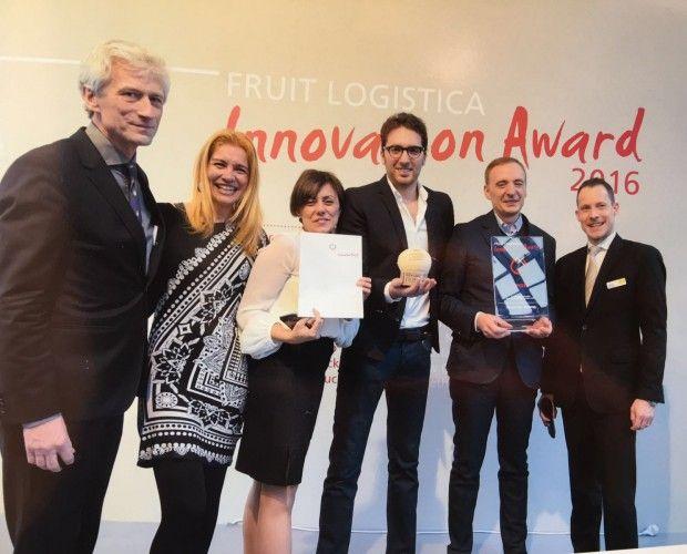 Genuine Coconut Fruit Logistica Innovation Award 2016