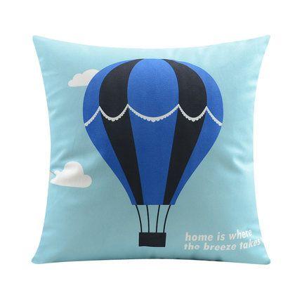 poduszka balon #3