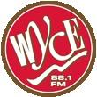 88.1FM WYCE