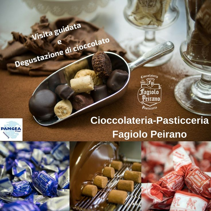 visita guidata e degustazione di cioccolato