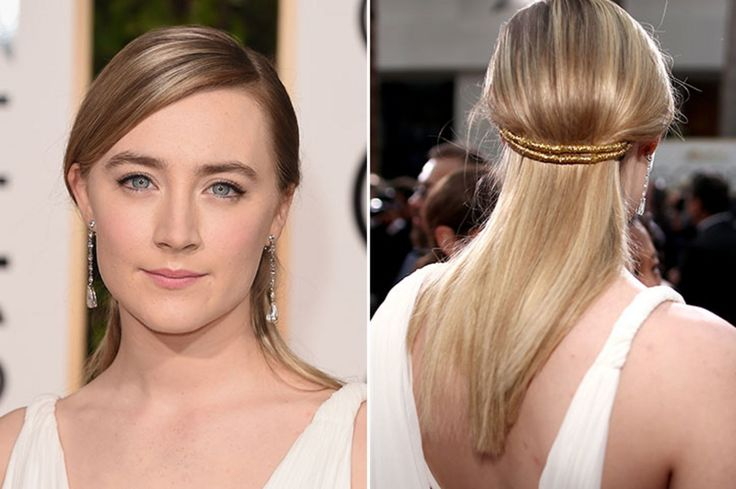 The 16 Most Romantic Hairstyles of All Time