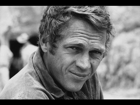 Steve McQueen: Who was He Really? Let's find out! - YouTube