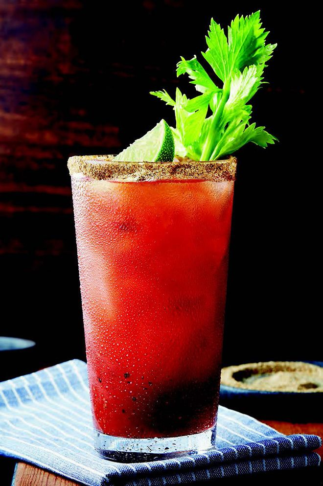 The Bloody Caesar cocktail: Canada's greatest boozy invention | canada.com