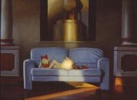 Kaj Stenvall - The After Glow (1991)
