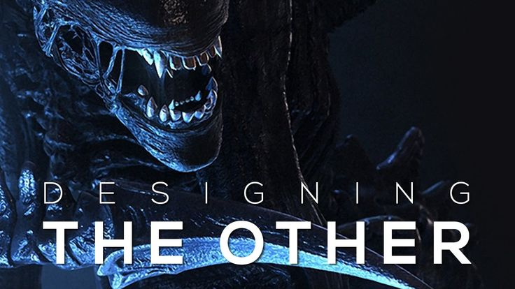 The Evolution of Alien Designs on screen and its meaning. https://www.youtube.com/watch?v=_ZxfFs8BFtw&t=6s #timBeta