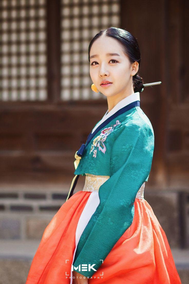 Unique Korean Wedding Suit Collection - All Wedding Dresses ...
