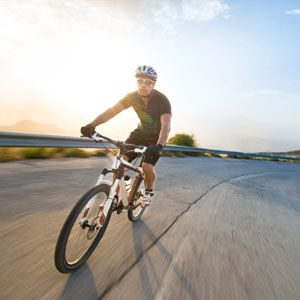 Riding your bike is a fun way to stay active. Hit the road with these tips for a pain-free ride.