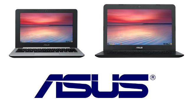 Asus C200 and C300 Chromebooks officially arrive in Australia