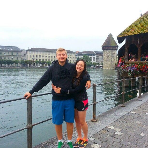Switzerland is the best