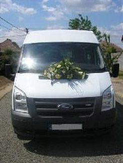 Béreljen elegáns és kényelmes kisbuszt esküvőjére, igény szerint díszítéssel ellátva.  http://www.lacibusz.hu/eskuvoi-buszberles