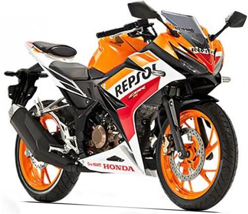 Honda Cbr 150r Repsol Motorcycle Price In Bangladesh Sepeda
