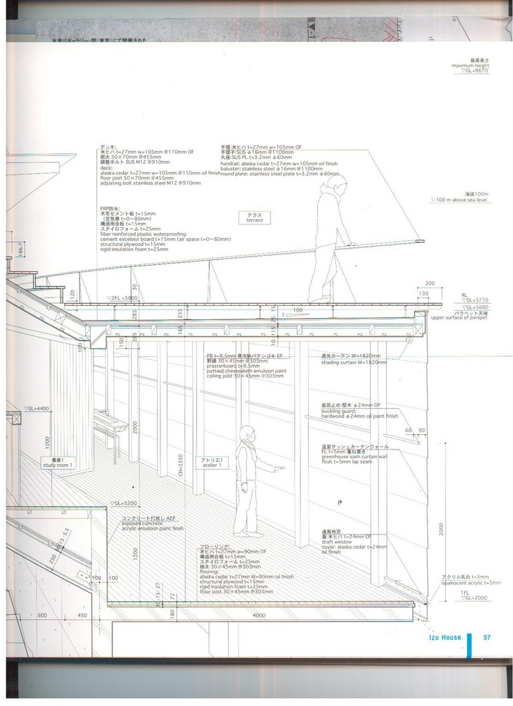127 Best Plan Section Images On Pinterest Architecture