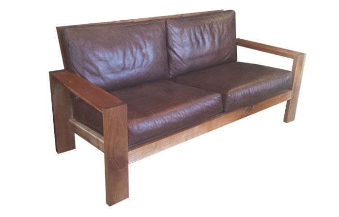 Couches | Incanda | Leather Furniture