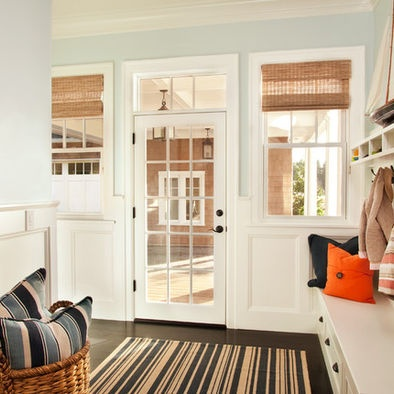 Charming Entry Entrance Breezeway Design, Pictures, Remodel, Decor And Ideas