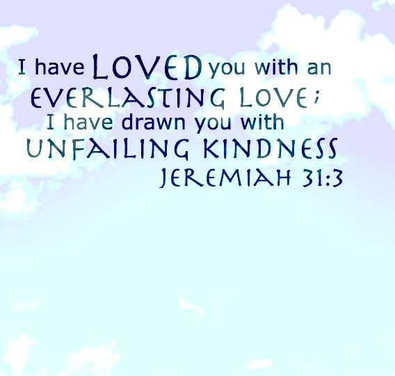 You Are Loved Image
