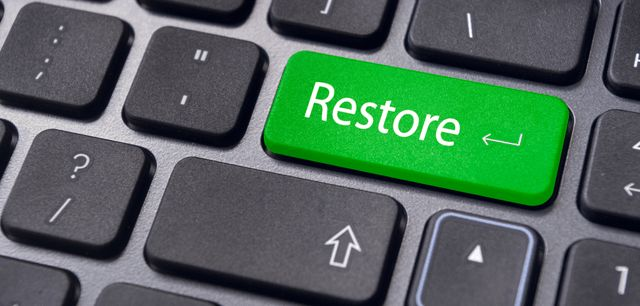 What You Need To Know About Windows System Restore