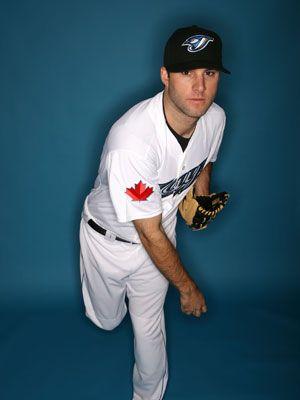 Brandon Morrow, Toronto Blue Jays