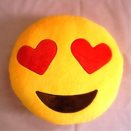 Emoji Yastık