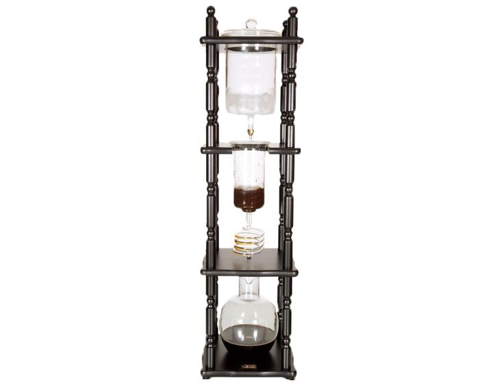 Cold Brew Coffee Tower
