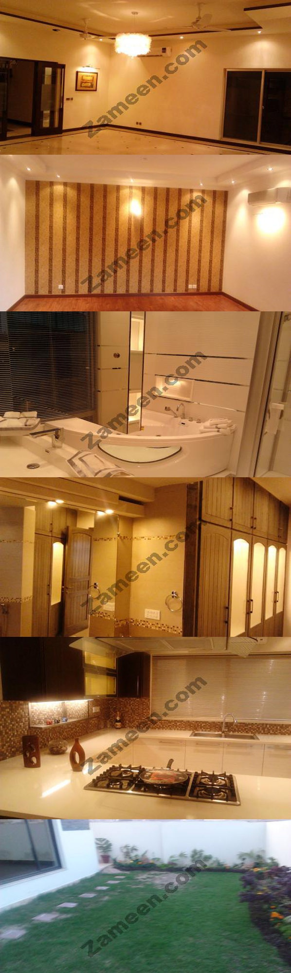 22 Marla Brand New Ultra Modern Luxury Bungalow For Sale  Location: Phase 5, Defence (DHA), Lahore  Price: PKR 26,500,000