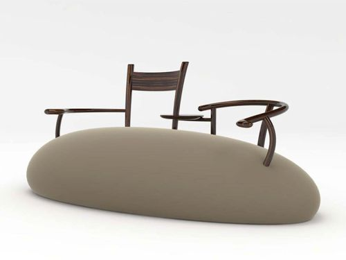 Xiao tianyu harmony originally from liaoning province for Mobilia uno furniture