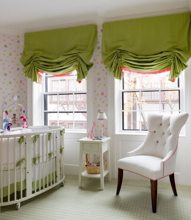 Design Rooms For Babies