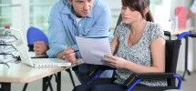 What To Do When Your Disability Claim Has Been Denied