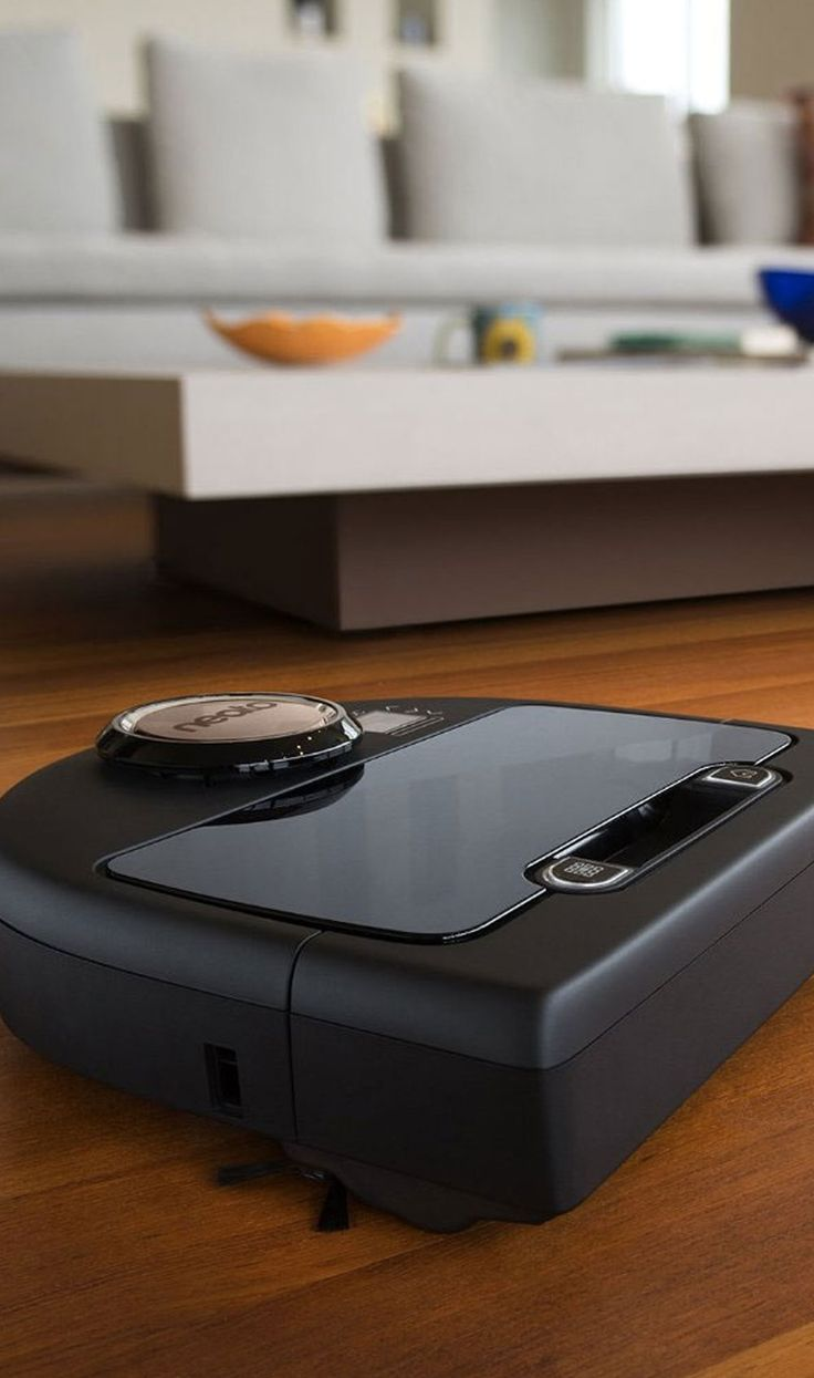 The Neato BotVac is an intelligent robot vacuum looking to help take care of the cleaning tasks in your home. Find out more about this connected cleaner.