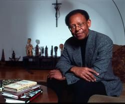 James Cone-  Founder of black liberation theology. James Cone is the father of it all. Cone was a Professor of Systematic Theology at the Union Theological Seminary in New York City. He regards America as an irredeemably racist nation.