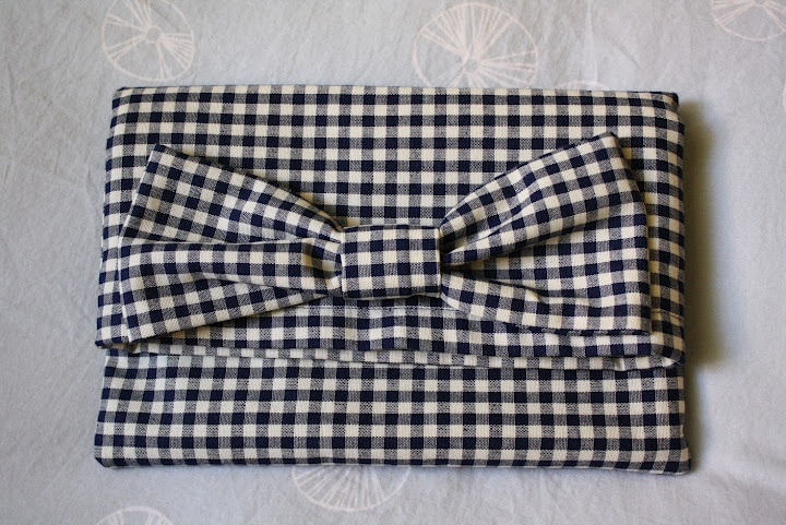 another great bow purse!: Gingham Clutch, Sewing, Bow Clutch, Archives, Clutches, Diy, Craft Ideas, Summer Time