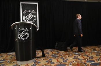 NHL Lockout: 15 Biggest Reasons NHL Fans Hate Gary Bettman #hockey #WildWingCafe