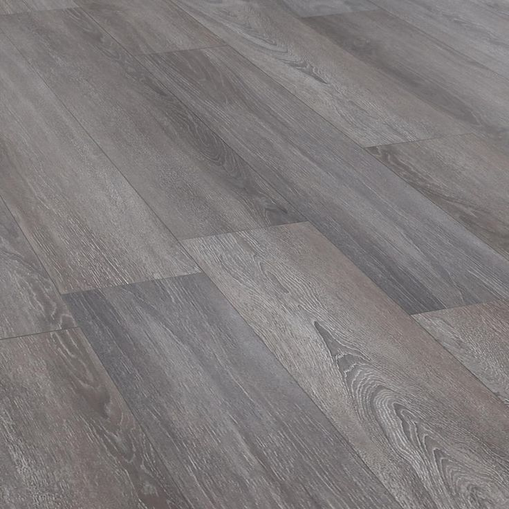 LifeProof Gainsboro Oak 12 mm Thick x 8.03 in. Wide x 47