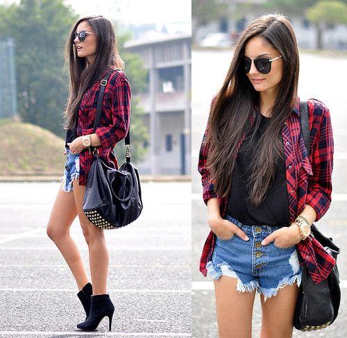 looks lindos vestidos tumblr - Pesquisa Google