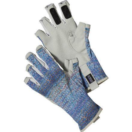 PatagoniaTechnical Sun Glove
