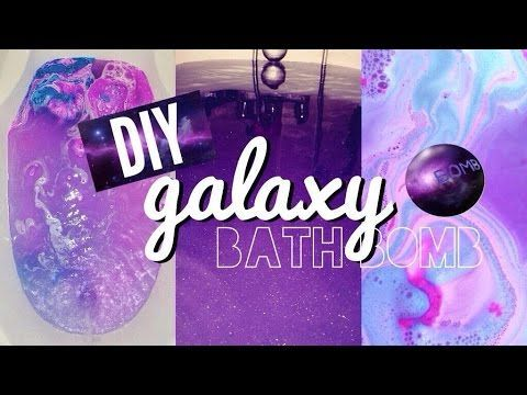 TOP 7 ADORABLE DIY Bath Bombs! - Blissed Hub