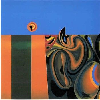 Iris Composition Artist: Nadir Afonso Completion Date: 1946 Style: Abstract Art, Surrealism Genre: abstract
