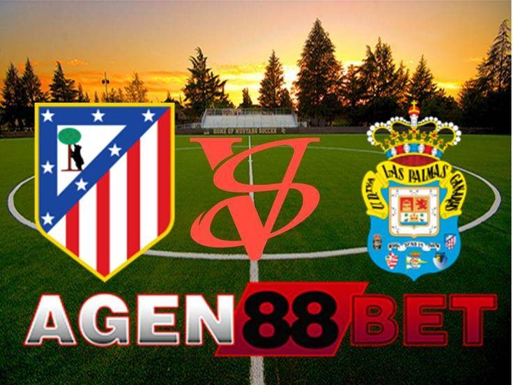 Prediksi Atletico Madrid vs Las Palmas 28 Januari 2018 La Liga Spanyol