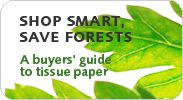 Shop Smart, Save Forests, Avoid Cancer-Causing Chemicals