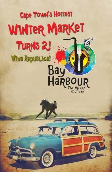 Cape Town's hottest winter market turns 2! Viva Republica