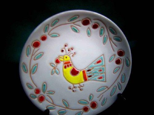 Produzione ceramiche Artigianali adras